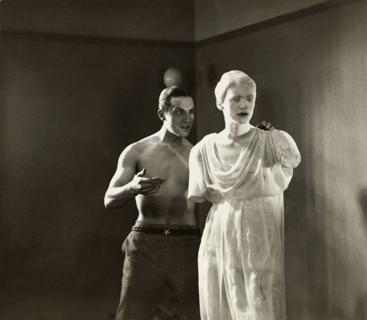 Le Sang d'un Poète (1930)